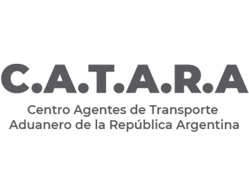 centro agentes de transporte aduanero de la republica argentina